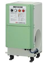 ミストキャッチOMC-E21 | 静電式ミストコレクタ | オーム電機