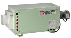 ミストキャッチOMC-E310/E-315 | 静電式オイルミストコレクタ | オーム電機