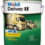モービル デルバック1 LE 5W-30   ディーゼル用合成エンジン油   東燃ゼネラル石油