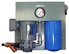 オイルクリーナーWO-5型