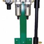 TMR水分除去システム プラントサービス