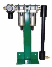 TMR水分除去システム