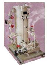 SD油水分離機   潤滑油用油水分離機   アメロイド