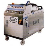 オイル精製装置HNPシリーズ | 高粘度オイル水分除去 | 日本ポール