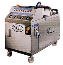 オイル精製装置HNPシリーズ