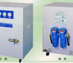 パワーマックス増圧装置 パッケージタイプ(圧縮空気増圧装置)  フクハラ