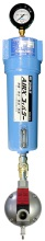 コンピュアAIRXフィルター | 圧縮空気用エアーフィルター | フクハラ
