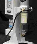 CAN-DOオイルクリーナーWMシリーズ | オフライン式油水分離器 | ユキエンジニアリング
