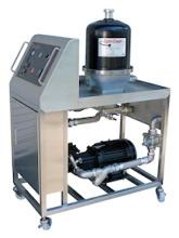 SPC1000 / OCB-C | スピンクリーン遠心分離機浄油カート | テクノサポート