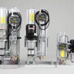 OLUS/Wシリーズ | RMFシステム 清浄度モニタ付・スマートフィルタ | RMFジャパン