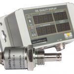 OQS(オイルクオリティセンサ) | RMFシステム オイル劣化センサ | RMFジャパン