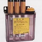 VBP型 | ルブフィット用微量吐出ポンプ | リューベ