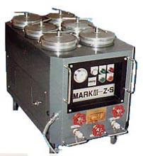マークIII・ZS | 可搬型浄油機 | ジェーシーサービス