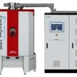 CarboZen 1000(カーボゼン1000)  ハイブリッドPVDシステム   パーカー熱処理工業