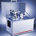 High Temperature Tribometer(高温トライボメータ) | 高温摩擦摩耗試験機 | アントンパール・ジャパン