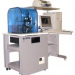 ENT-2100 | 押し込み硬さ試験機 | エリオニクス