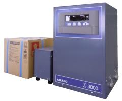 Σ3000N | 洗浄用アルカリ電解水生成装置 | アマノ