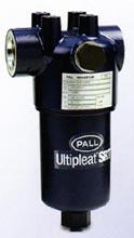 ウルチプリーツSRTフィルター UR209シリーズ | ウルチプリーツ構造フィルター | 日本ポール