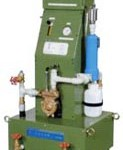 浮上油製造装置  フクハラ