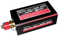 スーパードレックスSDX610型