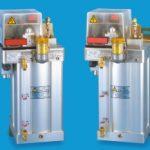 形 MQ4-031 | 省エネ形セミドライ霧化装置 | アズビルTACO