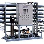 UF膜含油廃液処理ユニット | マツケン