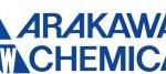 荒川化学工業