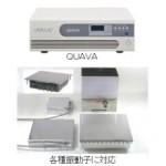 超音波洗浄機QUAVA(クオーバ)  カイジョー