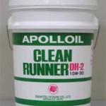 アポロイル クリーンランナーDH-2 | DPF対応ディーゼルエンジン油 | 出光興産