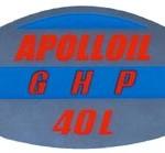 アポロイル GHP40L | ガスエンジン専用オイル | 出光興産
