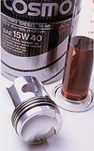 コスモディーゼルハイメリットCE | CE級マルチディーゼルエンジン油 | コスモ石油ルブリカンツ
