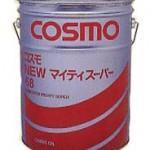 コスモ NEWマイティスーパー | 工作機械用多目的油 | コスモ石油ルブリカンツ