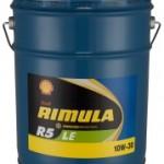 シェル リムラ R5 LE | CJ-4適合ディーゼルエンジン油 | 昭和シェル石油
