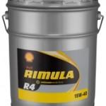 シェル リムラ R4 | ロングドレンタイプディーゼルエンジン油 | 昭和シェル石油