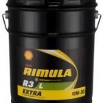 シェル リムラ R3 L Extra | JASO DH-2ディーゼルエンジン油 | 昭和シェル石油