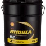 シェル リムラ R3 X | マルチグレードディーゼルエンジン油 | 昭和シェル石油