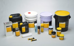 NOKクリューバー | 特殊潤滑剤,フッ素系各種潤滑剤,コーティングの製造販売