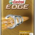 EDGE 5W-40 | ガソリン・ディーゼルエンジン両用油 | カストロール