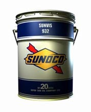 SUNVIS 900シリーズ | 油圧作動油 | 日本サン石油