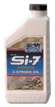 BEL-RAY Si-7 | 2-ストロークオイル | トライスターインターナショナル