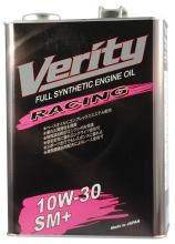 Verity FS RACING SM+(10W-60,5W-50,5W-40,10W-30)  合成ガソリンエンジン油   三和化成工業