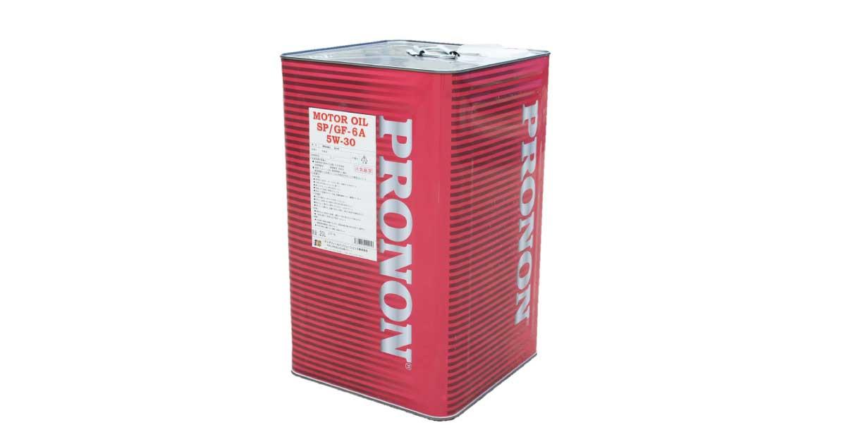 PRONONモーターオイル | 4サイクル・2サイクルガソリンエンジン油 | ディアフィールドソリューションズ