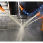 ケミクール AT-E2 | マイクロエマルジョンタイプ水溶性切削油 | ケミック