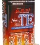 GRP New TE | 燃料油用添加剤 | ジーアールピー(GRP)