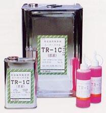 スーパーバブルTR-1,TR-1C(原液)  マークテック