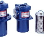 MTシリーズ | ポンプ吸込み側専用フィルタ | ヤマシンフィルタ