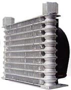 ATL型 | 小型空冷式オイルクーラ | 大生工業