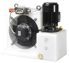 FLKS-1H   冷却システム   ハイダック