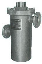 VLM型 | 目詰り検知器装備サクションラインフィルタ | 増田製作所