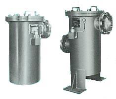VLM型 | エレメント装着簡単サクションラインフィルタ | 増田製作所